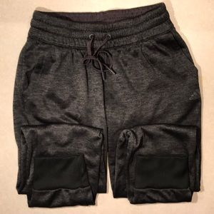 Adidas Joggers Size Small